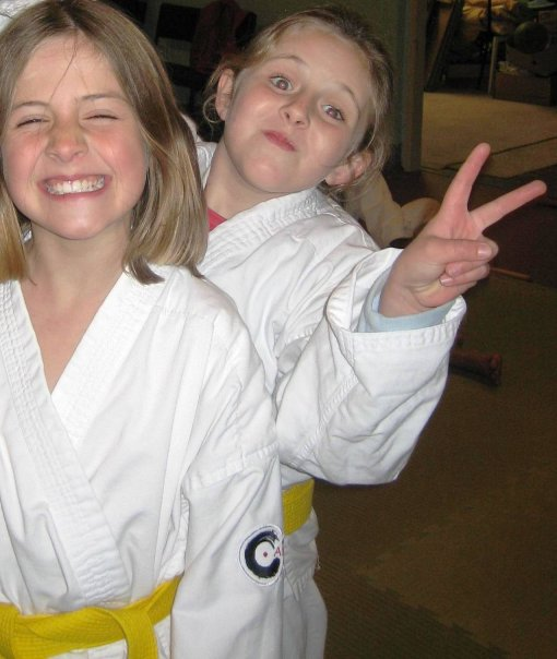 Kids Aikido classes Auckland